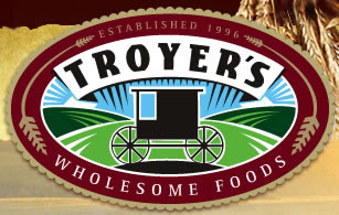 Troyers Wholesome Foods